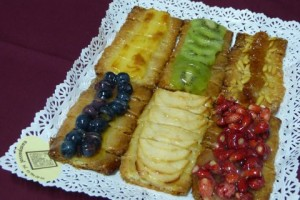 Full amb fruites