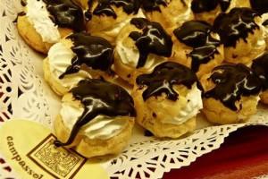 Lioneses xocolata