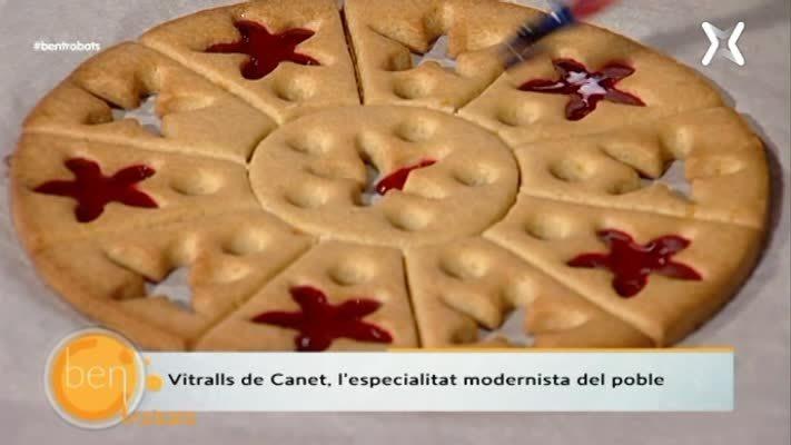 Vitralls de Canet