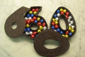 Xocolata personalitzada
