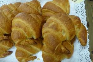 Croissants de llard